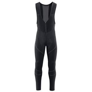 VAUDE Men's Pro Warm Pants w/o SC black-20