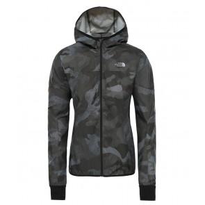 The North Face Women's Ambition Woven Jacket NEWTAUPEGRNWAXEDCAMOPRINT-20
