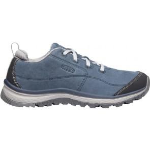 Keen Terradora Sneaker Leather W Blue Nights/Paloma-20