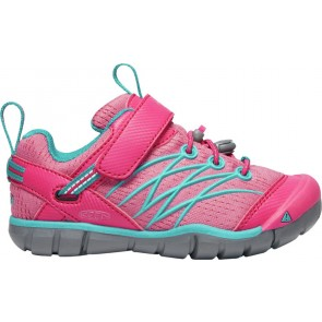 Keen Chandler Cnx C 8 Bright Pink/Lake Green-20