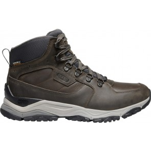 Keen Innate Leather Mid Wp M Almond-20