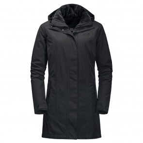 Jack Wolfskin Madison Avenue Coat phantom-20