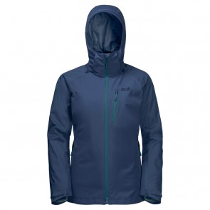 Jack Wolfskin Ice Ridge 3In1 W porcelain blue-20