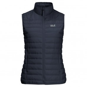 Jack Wolfskin Jwp Vest W night blue-20