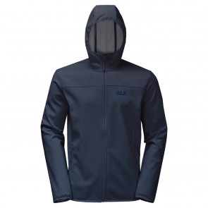 Jack Wolfskin Northern Point night blue-20