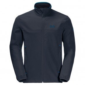 Jack Wolfskin Crestview Jacket Men night blue-20