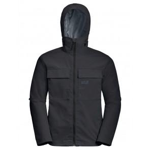 Jack Wolfskin Summer Storm Jacket M phantom-20