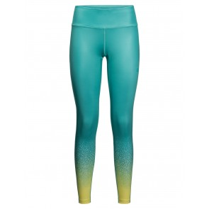Jack Wolfskin Starry Night Tights W aquamarine all over-20