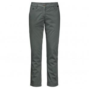 Jack Wolfskin Arctic Road Pants W greenish grey-20