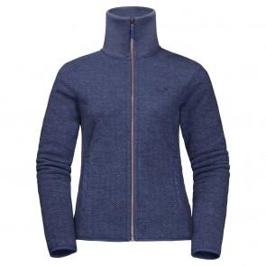 Jack Wolfskin Patan Jacket W lapiz blue-20
