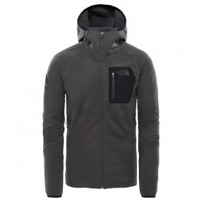 The North Face Men's Borod Hoodie ASPHALT GREY/TNF BLACK-20