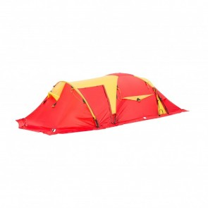 Helsport Svalbard High 3 camp Red/Yellow-20