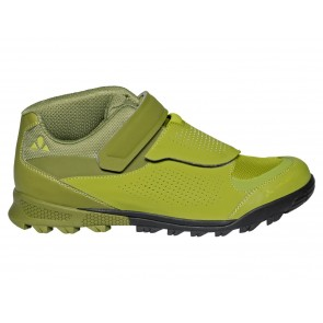 VAUDE AM Downieville Mid holly green/green pepper-20