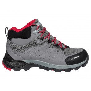 VAUDE Kids Lapita Mid CPX indian red-20