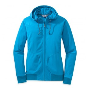 Outdoor Research OR Women's Ferrosi Metro Hoody oasis-20