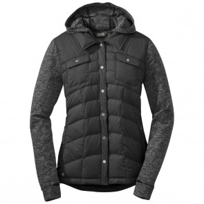 Outdoor Research OR Women's Plaza Jackette black-20