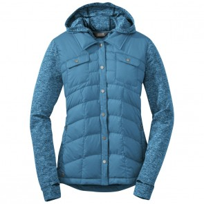 Outdoor Research OR Women's Plaza Jackette oasis-20