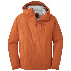 Outdoor Research Men's Interstellar Jacket ember/diablo-20