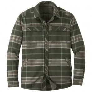Outdoor Research Men's Kalaloch Reversible Shirt Jckt juniper plaid-20