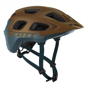 Scott Helmet Vivo Plus (CE) gingerbread brown-20