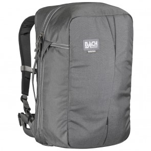 Bach Pack Travelstar 40 pearl grey-20