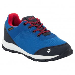 Jack Wolfskin Kiwi Texapore Low K blue / dark blue-20