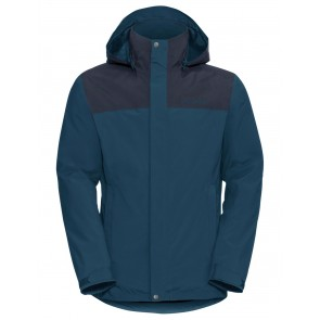 VAUDE Men's Kintail 3in1 Jacket III baltic sea-20