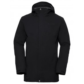 VAUDE Men's Idris 3in1 Parka II black-20