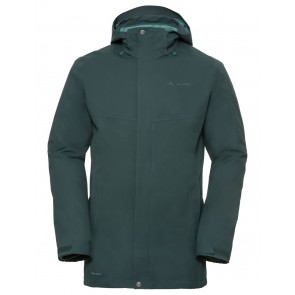 VAUDE Men's Idris 3in1 Parka II quarz-20