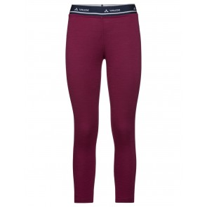 VAUDE Women's Base Tights passion fruit-20