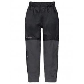 VAUDE Kids Escape Pants VI black uni-20