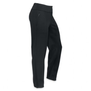 Outdoor Research Men´s Radiant Hybrid Tights XL 001-BLACK-20