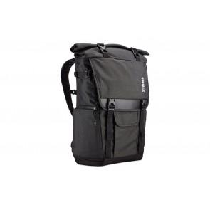 THULE Covert DSLR Rolltop Backpack Black-20