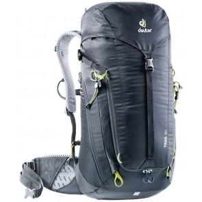 Deuter Trail 30 black-graphite-20