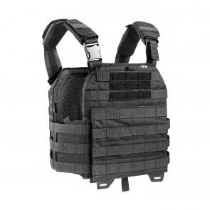 Tasmanian Tiger TT Plate Carrier MK IV black-20