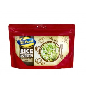 Bla Band Rice with Asparagus & Chicken (5 Pack)-20
