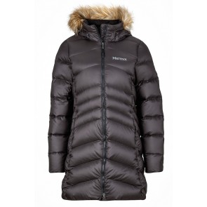 Marmot Women's Montreal Coat Black-20