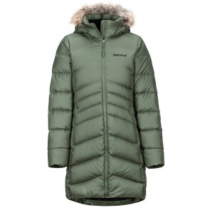 Marmot Women's Montreal Coat Crocodile-20