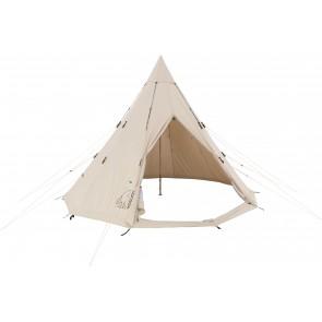 Nordisk Alfheim 12.6 Technical Cotton Tent-20