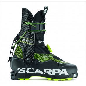 Scarpa Alien 1.0 carbon black-20