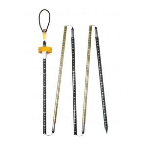 PIEPS Probe Aluminium 220 yellow/black-20