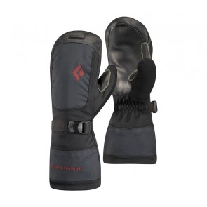 Black Diamond Mercury Mitts Women's Black-20