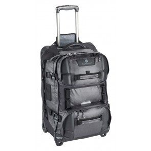 "Eagle Creek Orv Wheeled Duffel 80L / 26"" asphalt black-20"