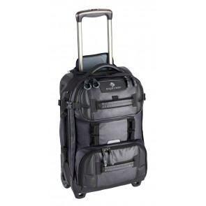 Eagle Creek Orv Wheeled Duffel International Carry-On asphalt black-20
