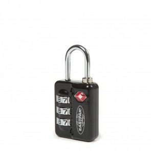 Eastpak Lock-It Single Black-20