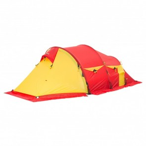 Helsport Patagonia 3 Red/Yellow-20