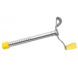 Grivel Ice Screw Helix Short (W/ Hole) 120 mm-20