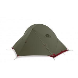MSR Access 2 Tent Green-20