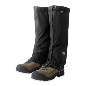 Outdoor Research Cascadia Gaiters black-20