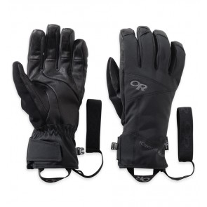 Outdoor Research Illuminator Sensor Gloves Black-20